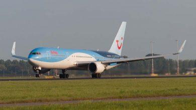 Photo of Door bommelding gestrande TUI-passagiers  terug naar Nederland