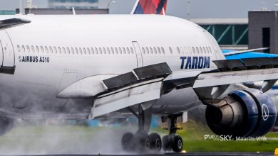 Photo of TAROM neemt afscheid van A310