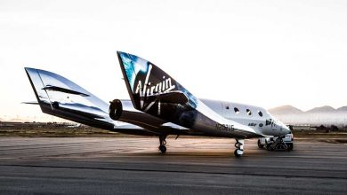 Photo of Virgin Group verkoopt aandelen Virgin Galactic