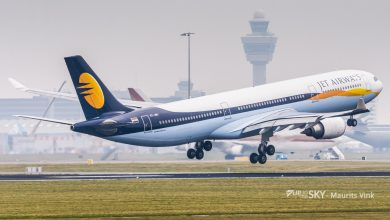 Photo of Jet Airways annuleert alle vluchten Schiphol – update