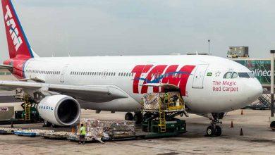 Photo of TAM neemt afscheid van A330-200's