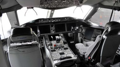Photo of Jet Airways ontslaat piloten die cockpit verlieten