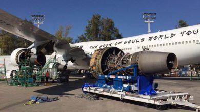 Photo of 'Ed Force One' vliegt alweer  Foto  Video