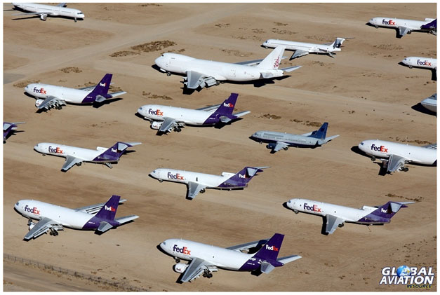 (c) Global Aviation