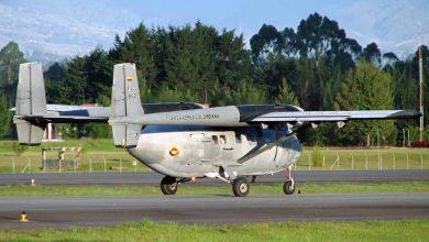 Photo of 22 Doden na crash militair toestel Ecuador