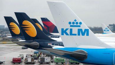 Photo of Air France-KLM breidt codeshare uit met Jet Airways