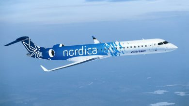 Photo of Estlands Nordic Aviation Group wordt Nordica