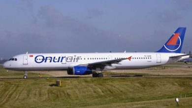 Photo of Onur Air plant chartervluchten vanuit Maastricht