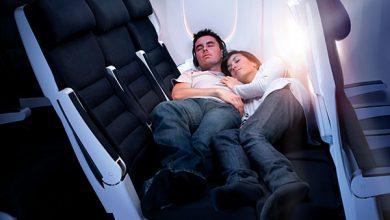 Photo of 'Air New Zealand test nieuwe businessclass-stoelen'
