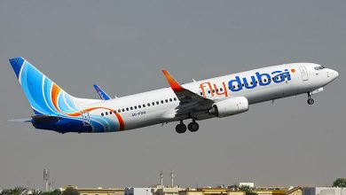 Photo of Flydubai past pilotentraining aan na crash met 737