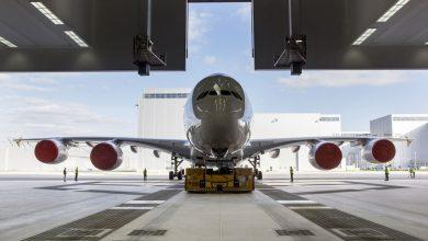 Photo of Airbus bekijkt met vakbonden toekomst A380-werknemers