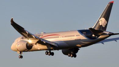 Photo of AeroMexico – KLM codeshare uitgebreid