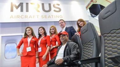Photo of AirAsia gaat stoelen volledige vloot vervangen
