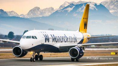 Photo of Doek valt voor Monarch; duizenden reizigers gestrand