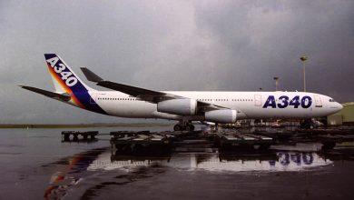 Photo of Airbus A340 maakte haar eerste vlucht 29 jaar geleden | Video