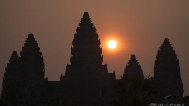 Photo of Cambodja Special: Reizen en luchtvaart