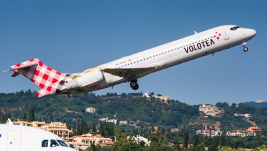 Photo of Volotea en TAP sluiten codeshare overeenkomst