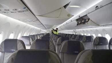 Photo of Delta mag order CSeries omzetten naar CS300