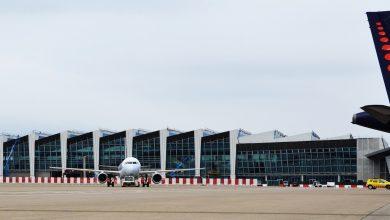 Photo of Aantal vluchten Brussels Airport neemt af in september