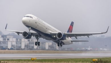 Photo of Delta besluit komende week over koop CSeries en extra A321's