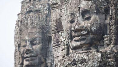 Photo of Cambodja in? Eigen urn meenemen