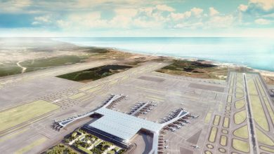 Photo of Istanbul New Airport ontvangt eerste vliegtuig | Video