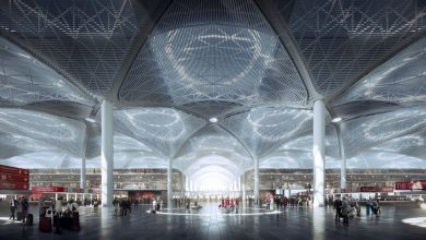 Photo of Ingebruikname Istanbul New Airport pas eind dit jaar