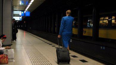 Photo of KLM-staf reist niet in verband met ov-staking