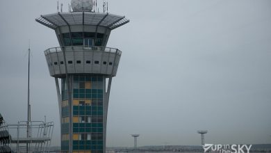Photo of Uren vertraging Schiphol door Franse ATC staking