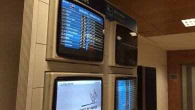 Photo of Airport review: Parijs Orly
