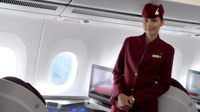 Photo of Qatar Airways zoekt lange vrouwen