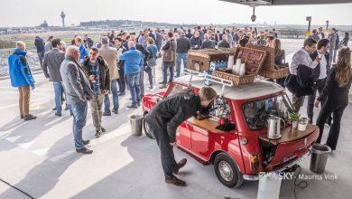 Photo of Schiphol opent nieuwe Smart Parking Garage | Foto's