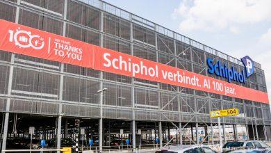 Photo of P3 garage op Schiphol tijdelijk dicht