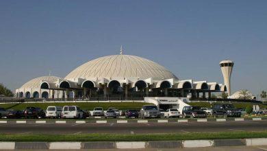 Photo of Ook luchthaven Sharjah heft extra passagiersbelasting