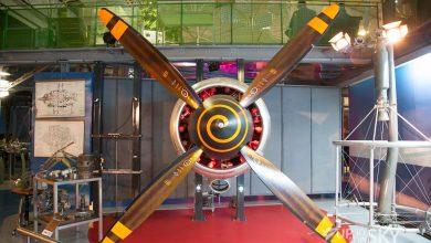 Photo of Fotolongread | Safran Museum – Historische Franse luchtvaart