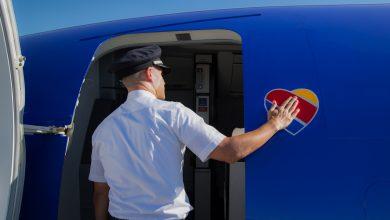 Photo of Mede-oprichter Southwest airlines overleden