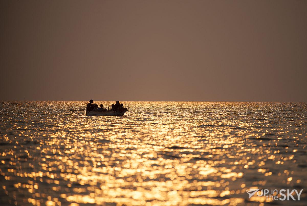Tonle Sap meer