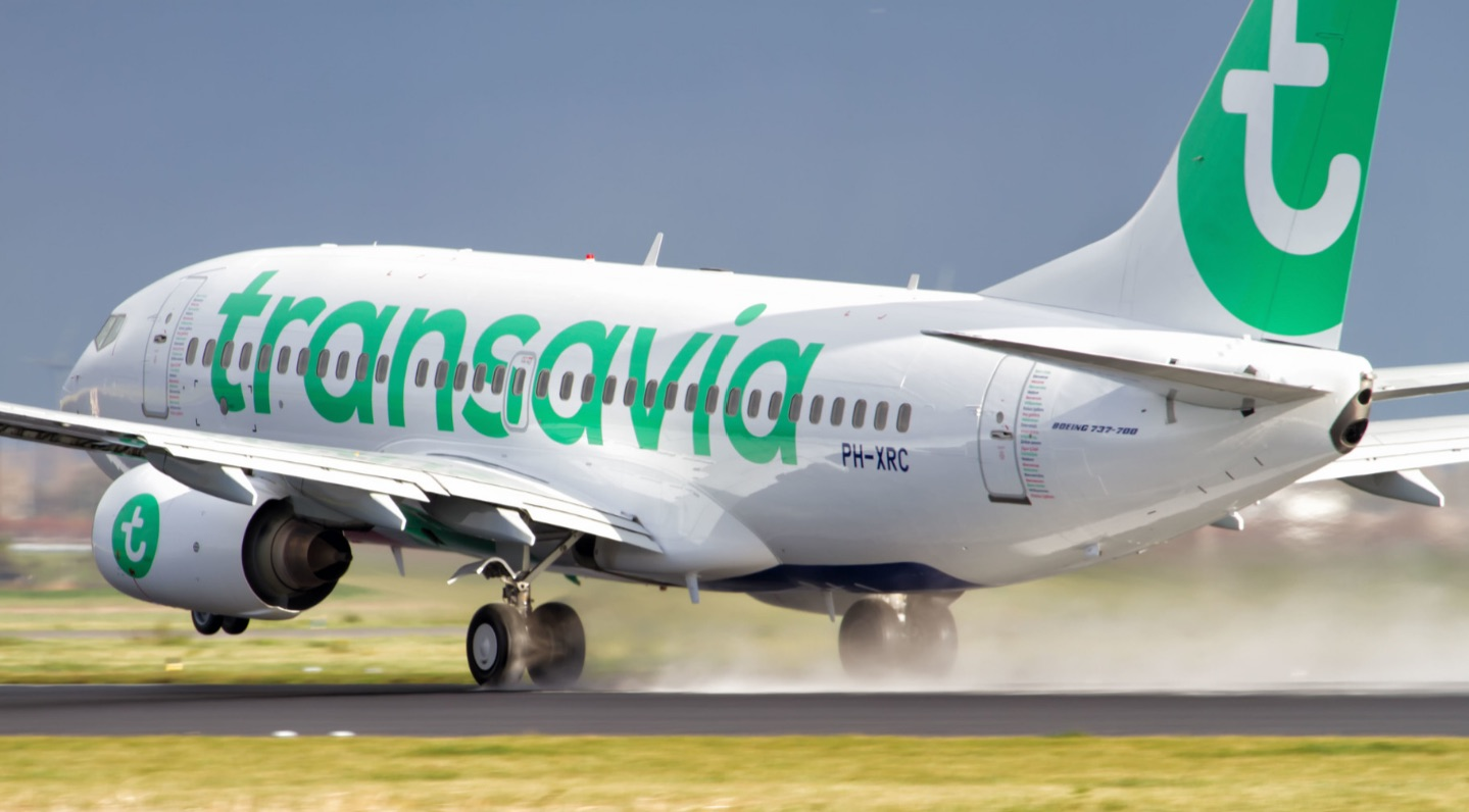 Transavia begint lijndiensten München – Berlijn Schonefeld - Up in the Sky