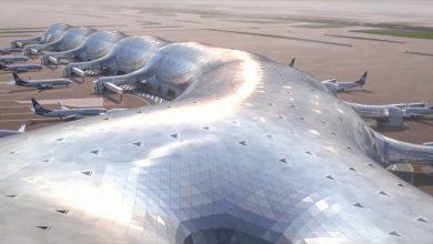 Photo of De modernste luchthaven ter wereld komt in… Mexico! | Longread