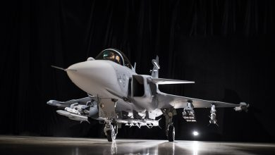 Photo of Slowakije kiest nieuwe F-16's of Gripen