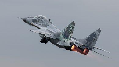 Photo of Slowaakse MiG-29 neergestort
