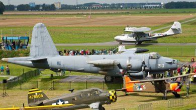 Photo of Bijzondere open dag op vliegveld Lelystad