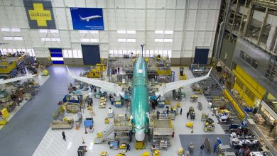 Photo of 'Boeing is niet van plan bekabeling 737 MAX aan te passen'