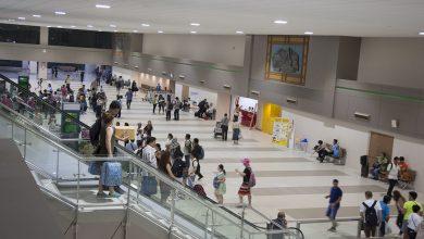 Photo of Recordaantal passagiers voor Nederlandse luchthavens in 2019