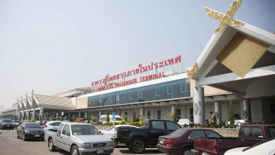 Photo of Airport review: Chiang Mai, Thailand