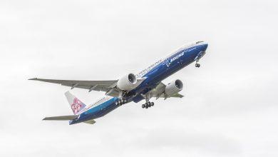 Photo of China Airlines kijkt naar Boeing 777F's voor modernisering vrachtvloot