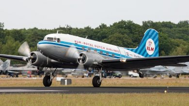 Photo of Met een DC-3 over Nederland vliegen | Video
