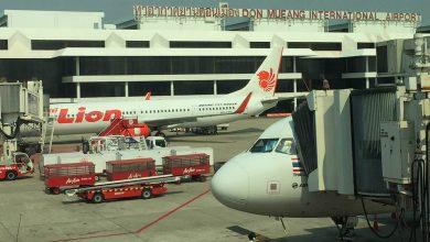 Photo of Airport Review: Bangkok Don Mueang