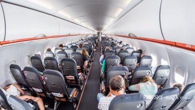 Photo of easyJet plaatst meer stoelen en nieuwe toiletten in A320