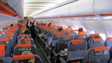 Photo of IATA: recordbezettingsgraad voor airlines in mei